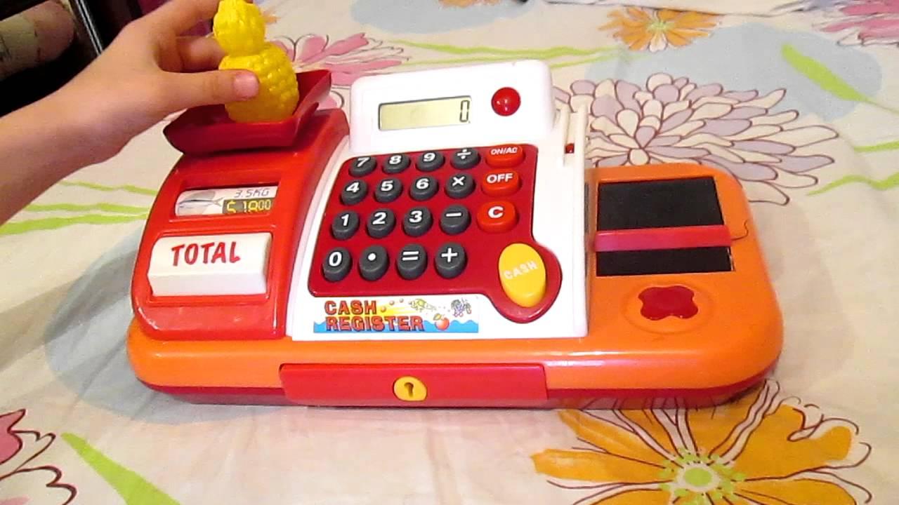 Интернет-магазин кораблик предлагает детские товары по доступным ценам: игровой набор keenway «кассовый аппарат с предметами» купить с доставкой по москве, санкт-петербургу и всей россии.