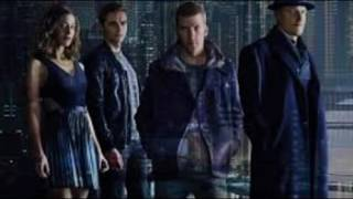 2016 New Hollywood Movie Now You See Me 2 (Thriller)