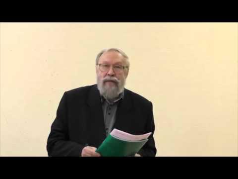 Филимонов В П  Обезличивание как проявление ереси жидовствующих и способ построения глобальной антиц