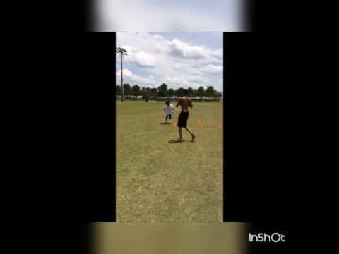 Corey Felton NFL Free Agent Workout DB 12 reps 225lbs 40s: 1st 4.39-4.40 Range  2nd: 4.53 5/13/17