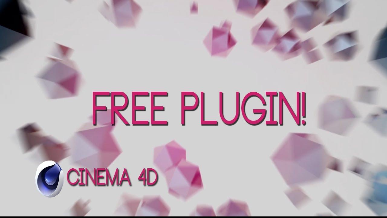 free plugin grid maker cinema 4d r12 youtube