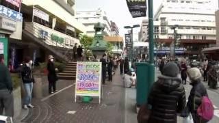 일본 대지진 당시 영상