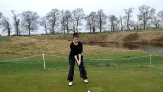 jack straight down the middle 7th kclub