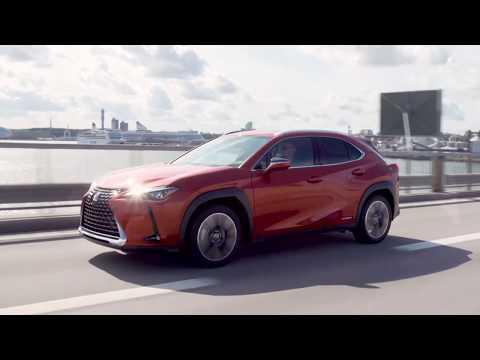 Lexus UX | Toyota TRD Pro | Jeep Gladiator | Essai EV avec CAA-Québec