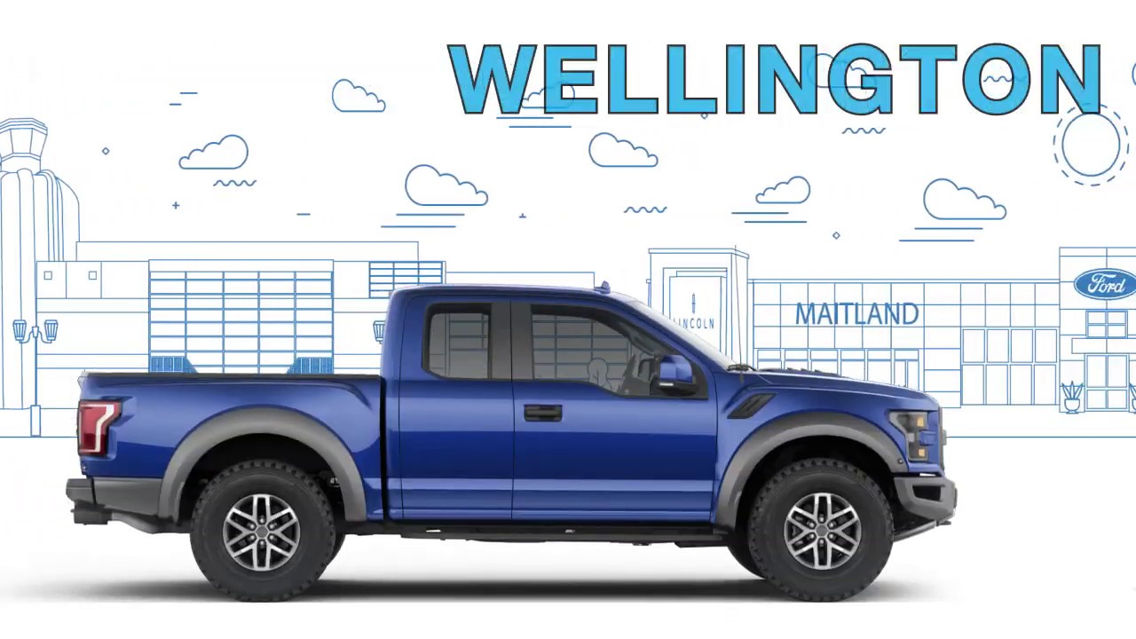 Build And Price Your New Ford Car Or Truck Mainland Ford >> Ford Lincoln Dealership In Sault Ste Marie On Maitland Ford Lincoln
