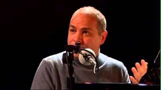 Leçon de piano : le relachement, par Philippe Cassard