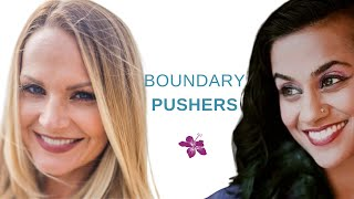 Boundary Pushers: How to Deal
