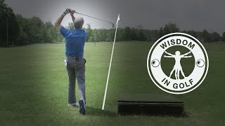 How to Use the Lead Hand in the Golf Swing - Shawn Clement