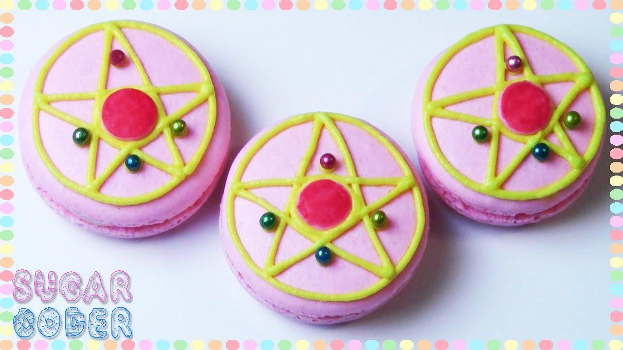 Sailor Moon Food Recipes