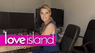 Sophie The Intern   Love Island Australia 2018