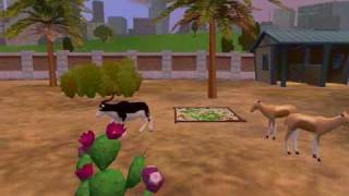 Repeat youtube video Zoo Tycoon 2 Animal Downloads Part 1