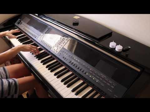 Shape of You- Ed Sheeran || Piano Cover
