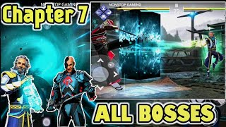 Shadow Fight 3 Chapter 7 Final Boss GIZMO & BOLO