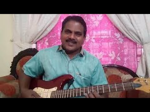 Malayalam Guitar Lesson Part. 26 Chord Notation