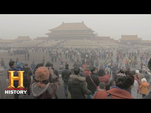 Ancient Aliens: 'The Hidden Empire' Preview (S11, E9) | History