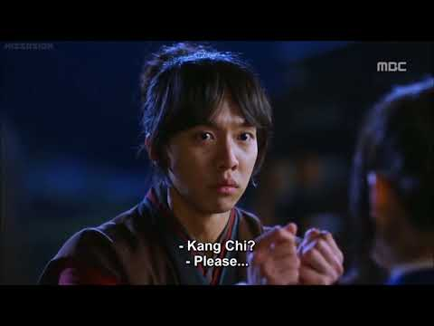 Gu family book episode 4 english sub
