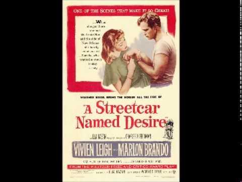 Alex North -  Four Deuces - A Streetcar Named Desire Soundtrack