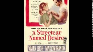 Alex North -  Four Deuces - A Streetcar Named Desire Soundtrack