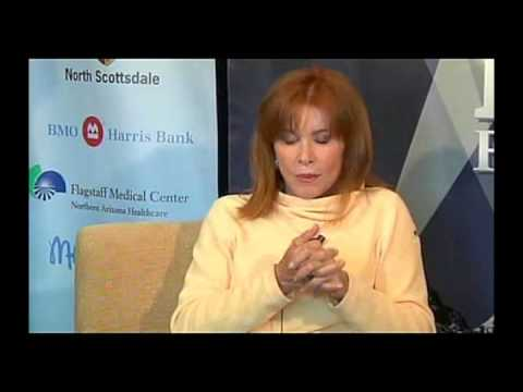Media Interview with Stefanie Powers