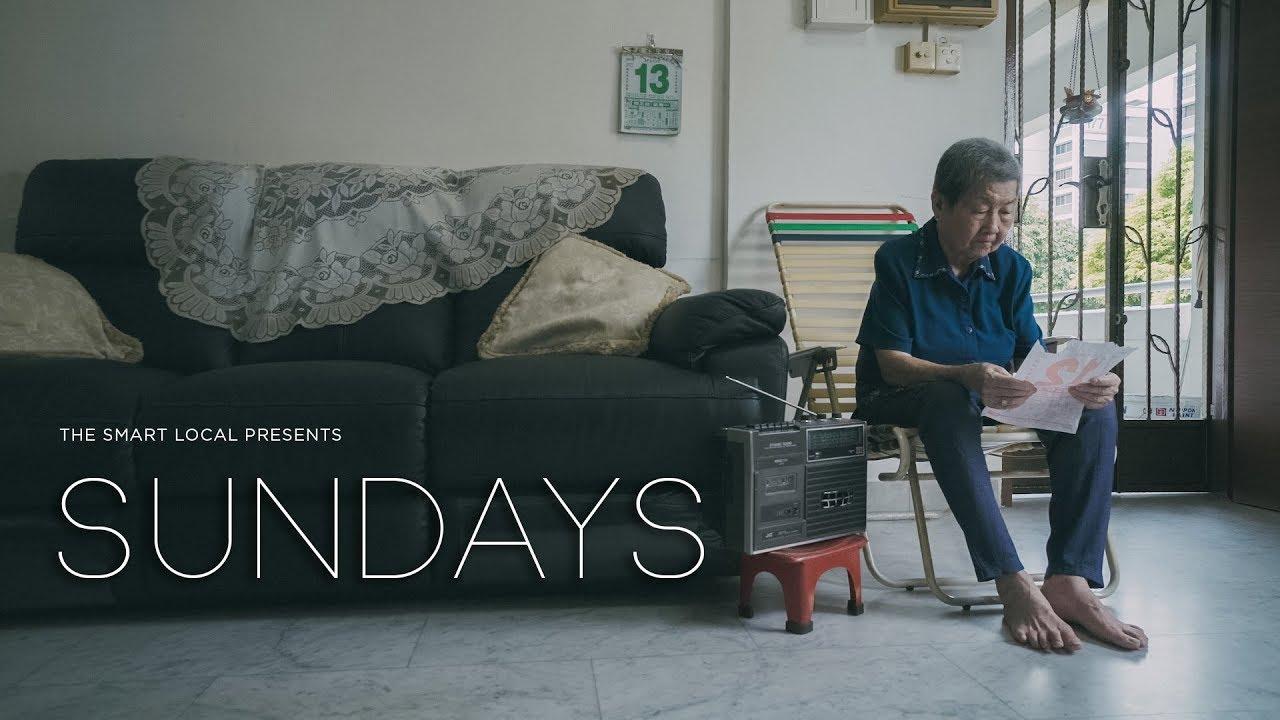 SUNDAYS   TSL Short Films