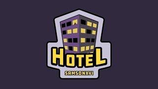 ROBLOX - Hotel [English]