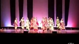 Gurkirpal Surapuri Song Balle Balle ( Girls Bhangra )