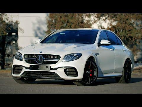 Mercedes AMG E63s за 250.000р! Что с ней не так?!   АВТОМОБИЛЬНЫЕ ЗАМУТЫ - СХЕМА #3