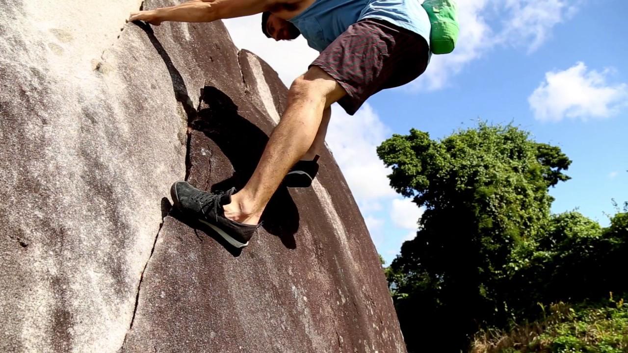 Five Ten Urban Approach Pro Black Women/'s Climbing Shoes