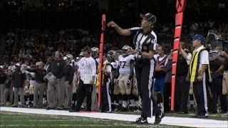 First Female NFL Referee: Sarah Thomas Makes History