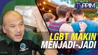 LGBT Makin Menjadi-Jadi