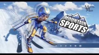 Mountain Sports Wii Gameplay HD