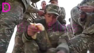 Из за Карабаха родители вывозят своих детей из Армении