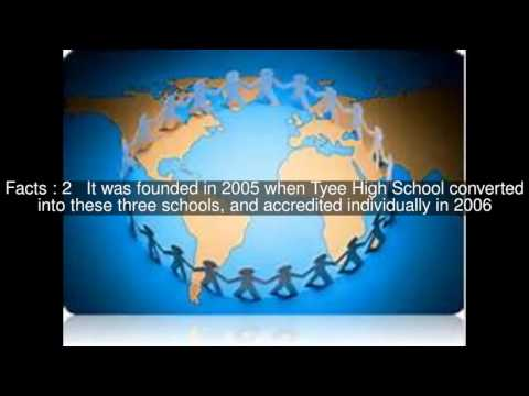 Global Connections High School Top  #5 Facts