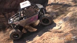 Honda Powered Kid Buggy!