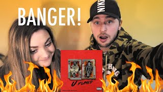 """Moneybagg Yo """"U Played"""" feat. Lil Baby (Official Audio)- REACTION"""