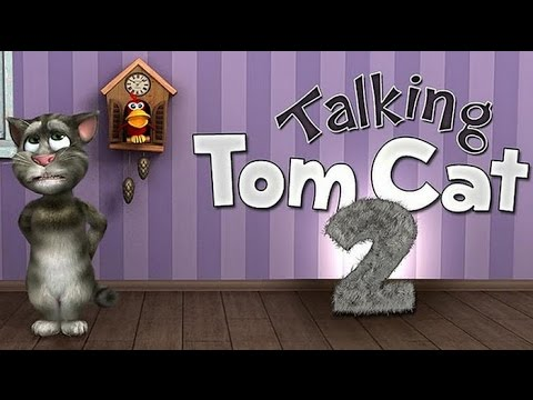 The best Talking Tom games