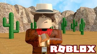 ROBLOX! ! TURNING INTO A COWBOY! | DESIGN IT! | Amy Lee33