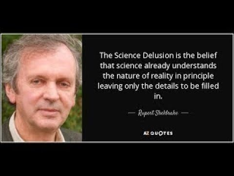 The Science Delusion is DELUSIONAL - The Best Documentary Ever