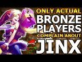 How To Play Against Jinx League Of Legends How To Counter Jinx
