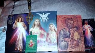 Holy Rosary 59: Go to St. Joseph 153 Holy Rosary Novena