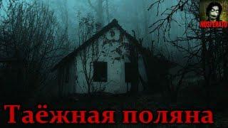 Истории на ночь - Таёжная поляна