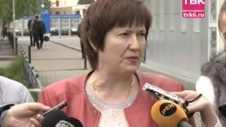 видео Московские предприниматели будут судиться за торговые павильоны