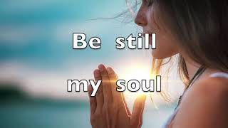 "Devotion: ""Be Still and Know The Lord"""