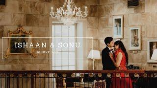 Save the Date | Ishaan & Sonu | 30 June 2021 | Mast Magan