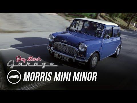 1965 Morris Mini Minor  Jay Leno's Garage