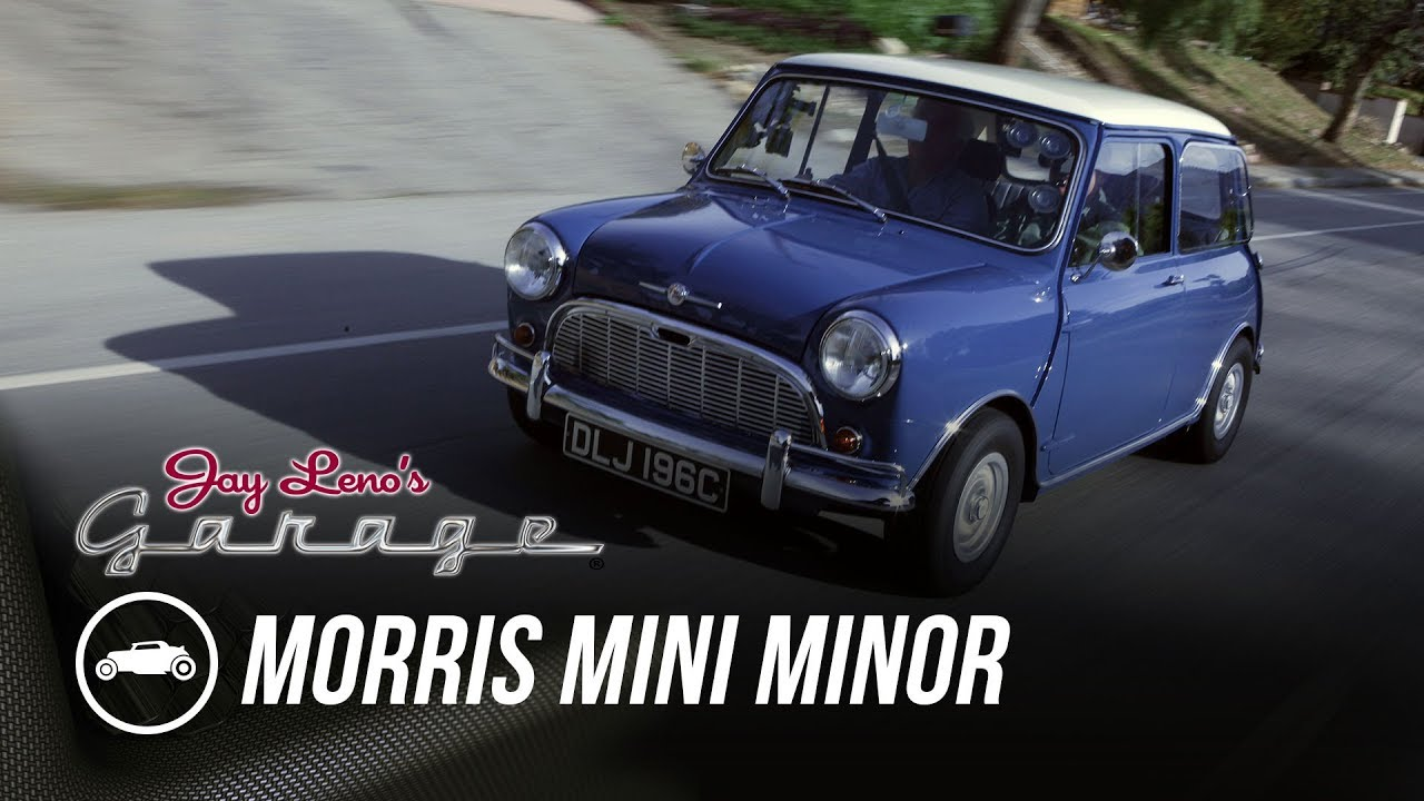 Heritage Garage Classic Mini Cooper Parts Service Restoration