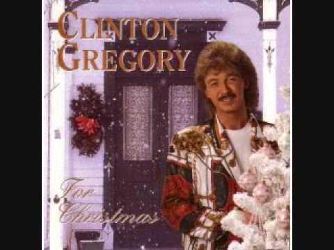 Clinton Gregory -  Christmas in Virginia