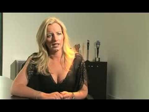 22af1d0c80 Michelle Mone of Ultimo and MJM International - YouTube