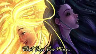 Moondrop Indication Hurt Indication Lyrics Rapunzel S Tangled Adventure Youtube