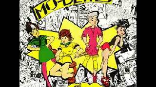 The Mo-dettes - White Mouse Disco